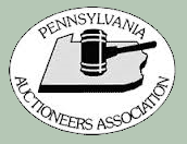 Member Pennsylvania Auctioneers Association